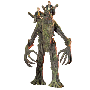 Tolkien Ent  Lord Of The Rings Figure